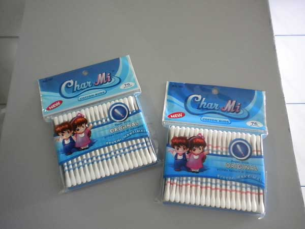 cotton bud charmi 137