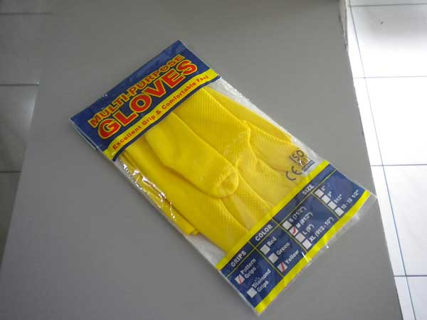 gloves serbaguna M