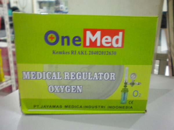 regulator OM