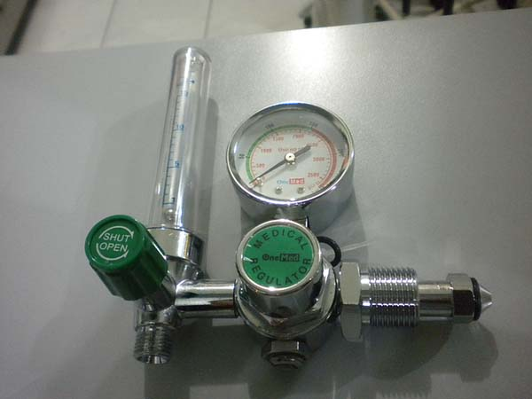 sparepart regulator