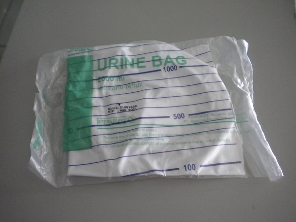 urine bag onemed