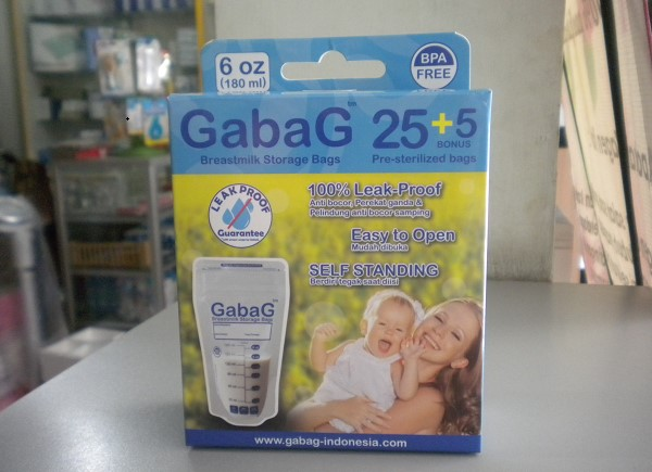 gabag breastmilk 180ml