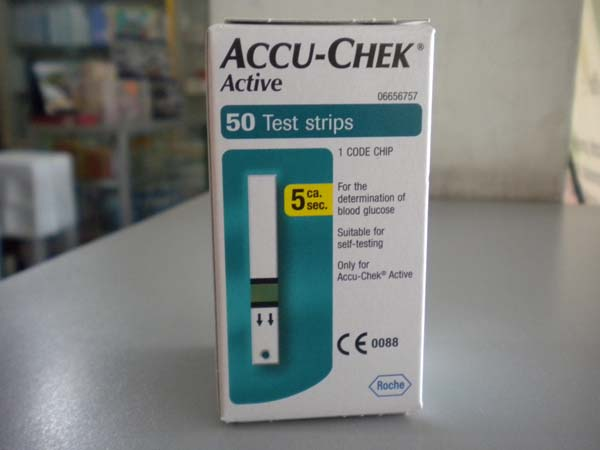 accu-chek-active-strip