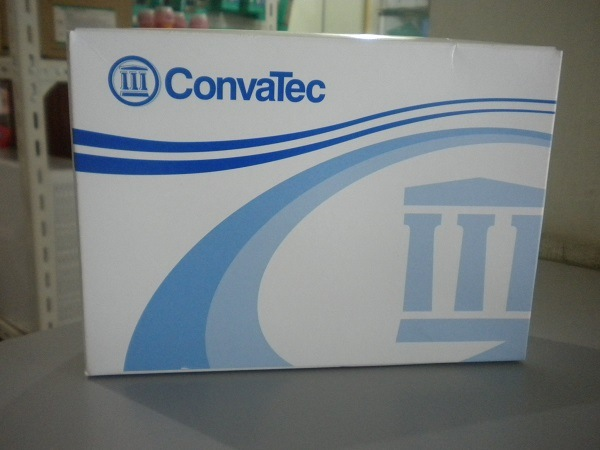 convatec active life pediatric