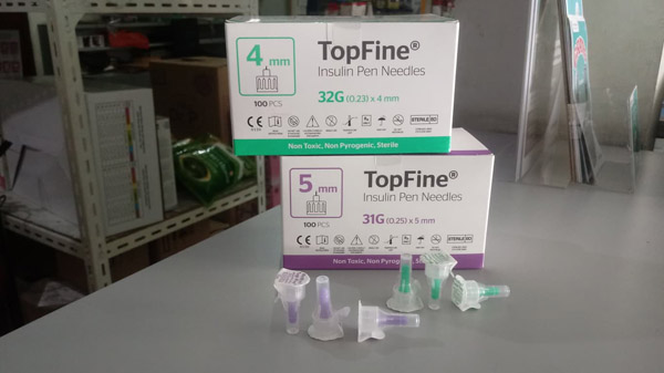 top fine (insulin)