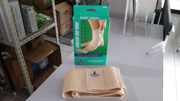 stretchy grip wrap oppo 2401