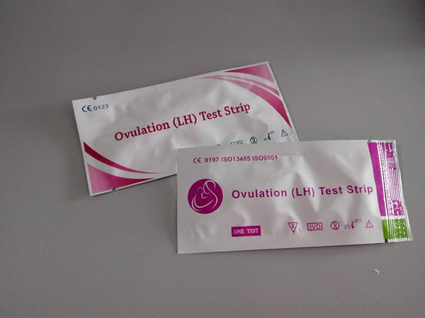 test kesuburan ovulation
