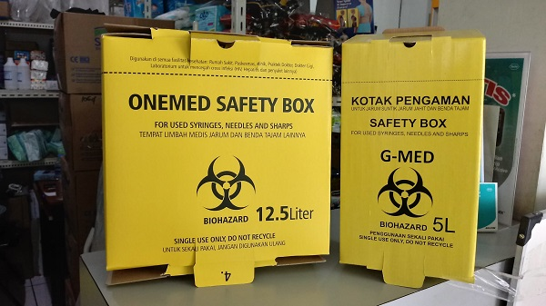 safety box 5-12.5