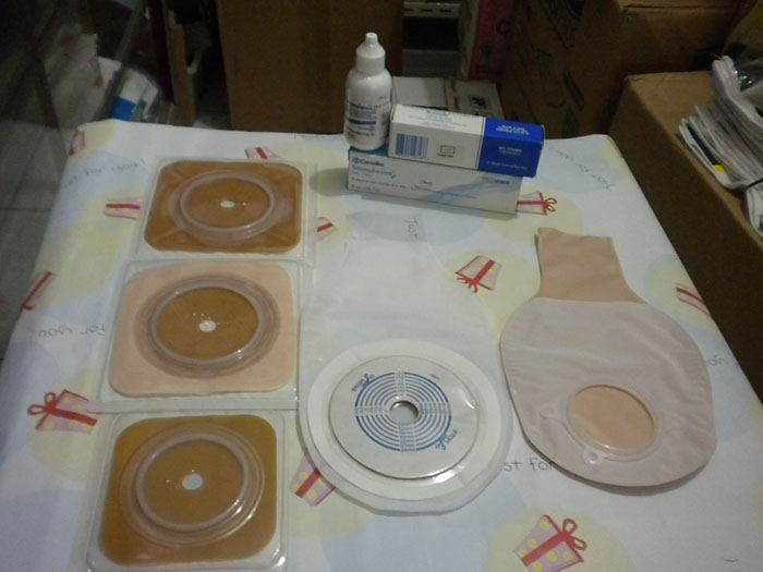jual colostomy bag murah di semarang