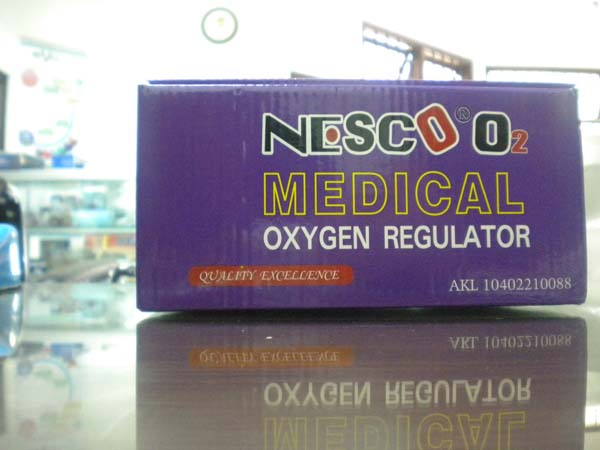 nesco regulator