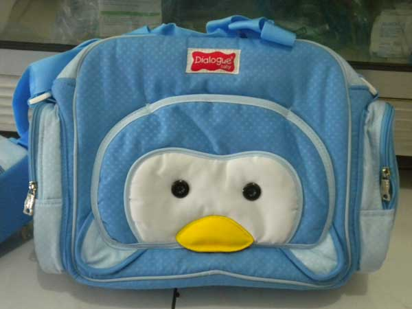baby bag dialogue 7117 blue (1)
