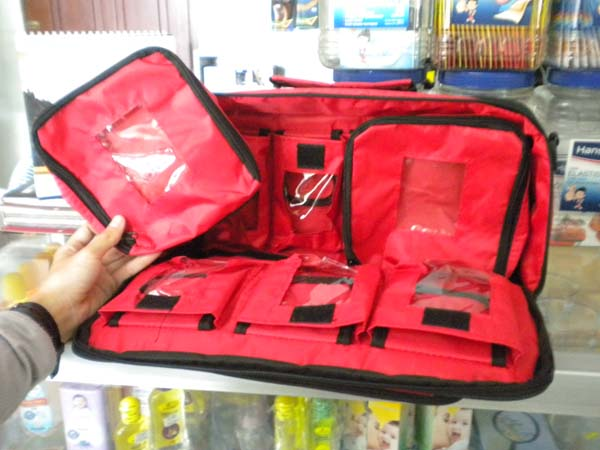 tas emergency ply3