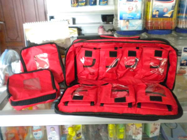 tas emergency ply4