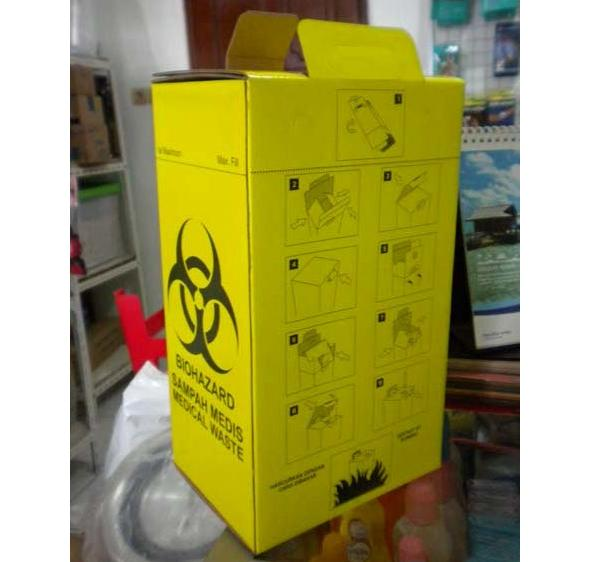 Safety box Image