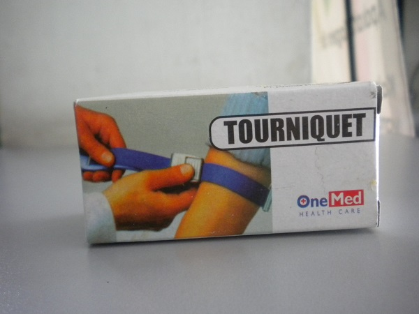 tourniquet onemed