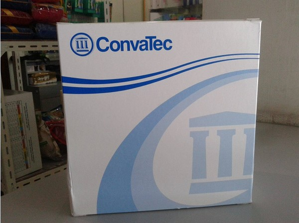 convatec natura wafer