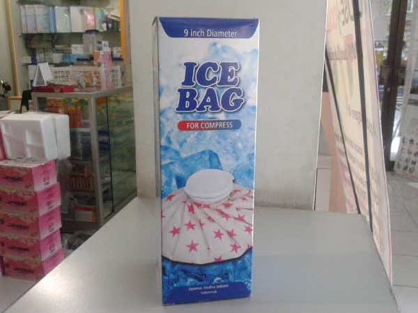 ice bag onemed
