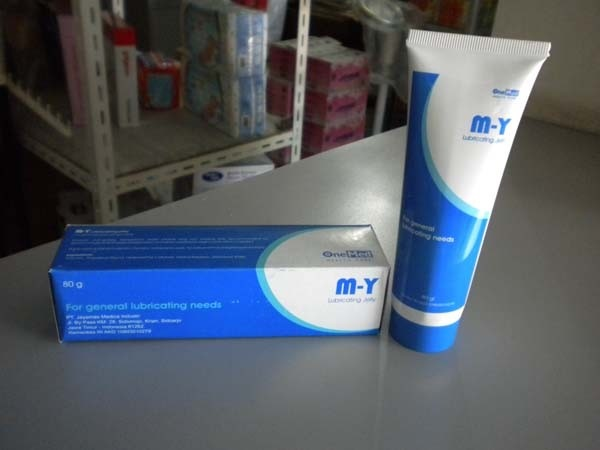 my jelly catheter 80gr
